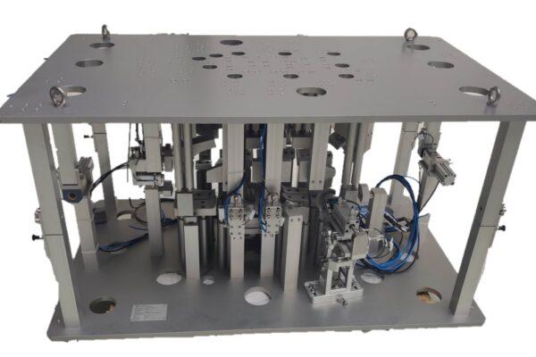 Water tank calibration